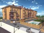 Proyecto de edificio de 96 viviendas y garajes Residencial
