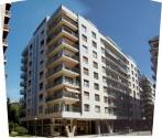 Proyecto de Rehabilitación de fachada y soportales en Avda. Carlos I, 8-10-12 en Donostia - San Sebastián, Gipuzkoa.