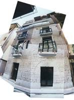 ORMAETXEA, Proyecto de edificio de 8 viviendas y locales comerciales Bañezcoa, Soraluze-Placencia de las Armas. Guipúzcoa.