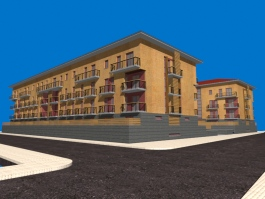 Residencial PARQUE EZCARAY (1ª Imagen)